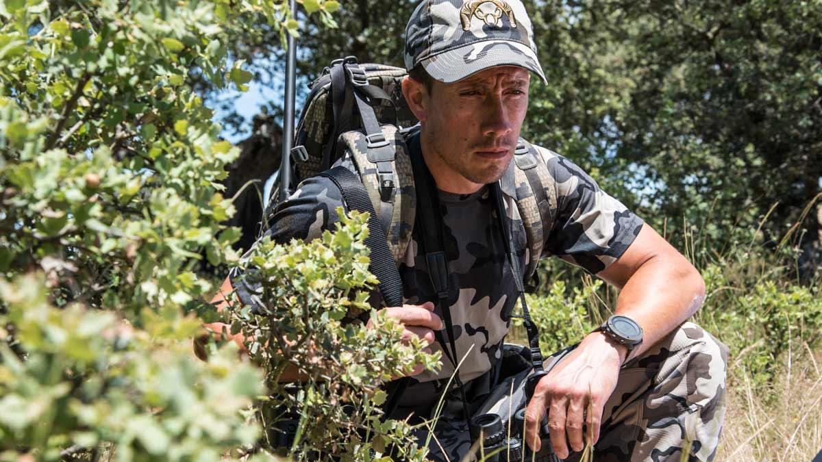 Los cazadores federados gallegos también podrán ir a sus cotos de caza si hay nuevo confinamiento