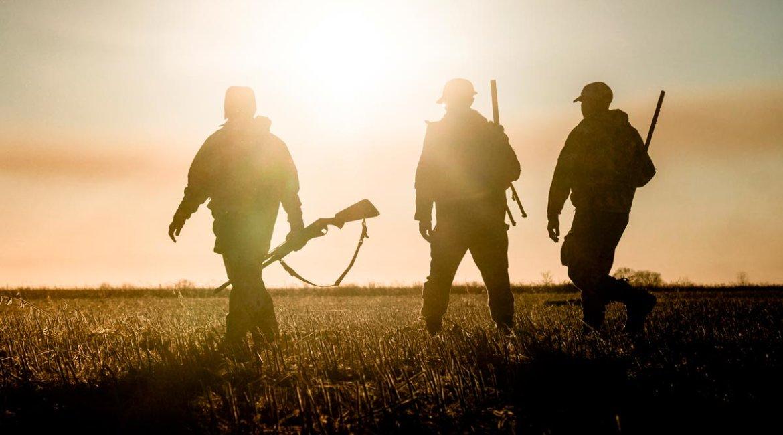 Confirmado: todos los cazadores de Castilla y León podrán salir a cazar el sábado y el domingo