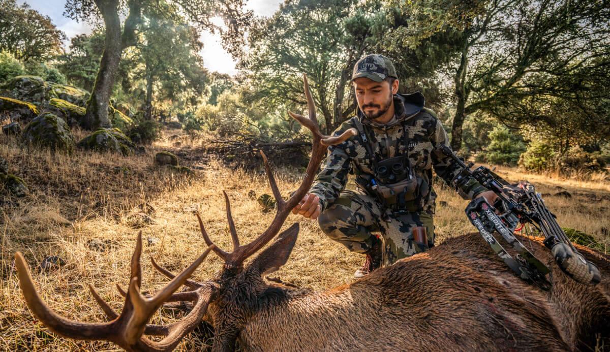 Los cazadores ingresan 1,7 millones de euros al día a las arcas públicas