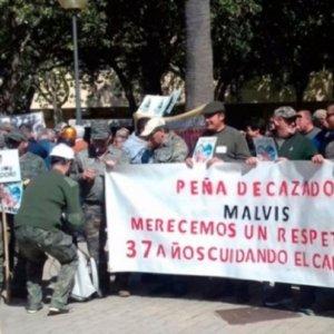 Cádiz, 'ciudad amiga de los animales', aprueba una moción de apoyo a la caza gracias a la FAC