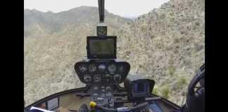 censo helicoptero mexico