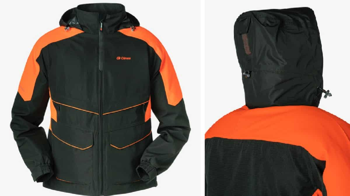 Egil, la chaqueta de Chiruca ideal para cazar la becada