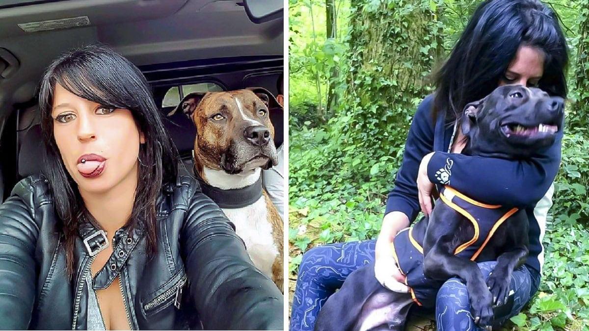 Desmontado uno de los más flagrantes casos de criminalización de los cazadores: a esta joven embarazada la mató su propio perro