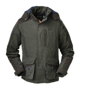 Valkiria, el nuevo chaquetón impermeable y transpirable de Chiruca