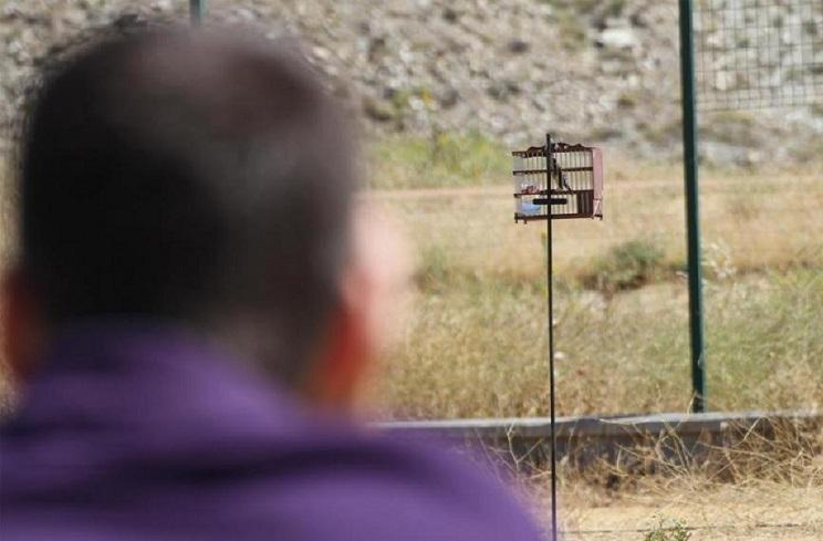 Medio Ambiente comunica oficialmente a la FAC que no autorizará capturas para el silvestrismo esta temporada