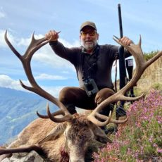 Esta comunidad permitirá posponer los permisos de caza mayor no disfrutados esta temporada