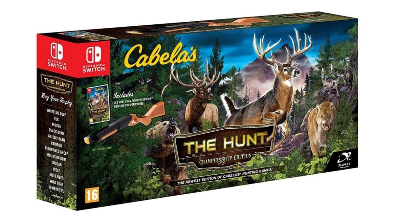 Cinco juguetes que a todo hijo de cazador le gustaría que Papá Noel le trajese esta Navidad