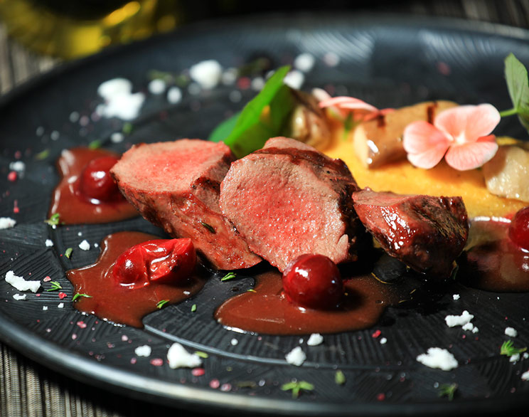 Cocinar Carne De Jabali | Carne De Caza Trucos Para Prepararla