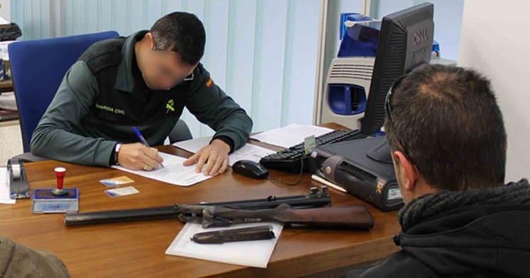 EFE se hace eco de una noticia falsa difundida por LIBERA contra los cazadores gallegos