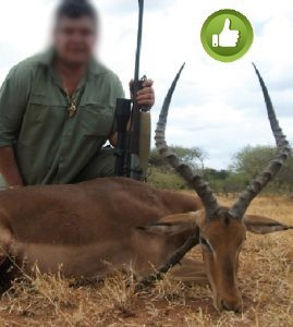 Cómo hacer fotos de caza correctamente