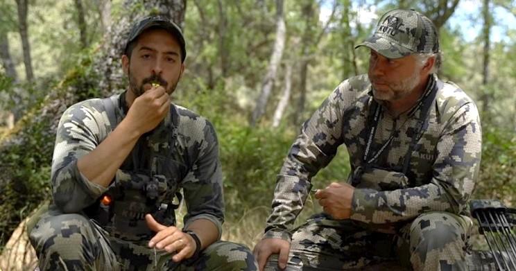 ¿Cómo atraer corzos con un reclamo bucal? – El Blog de Kuiu
