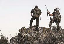 omo sera la caza en el siglo XXI