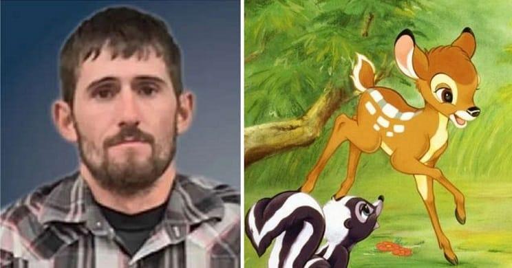Un juez condena a un furtivo a ver Bambi una vez al mes