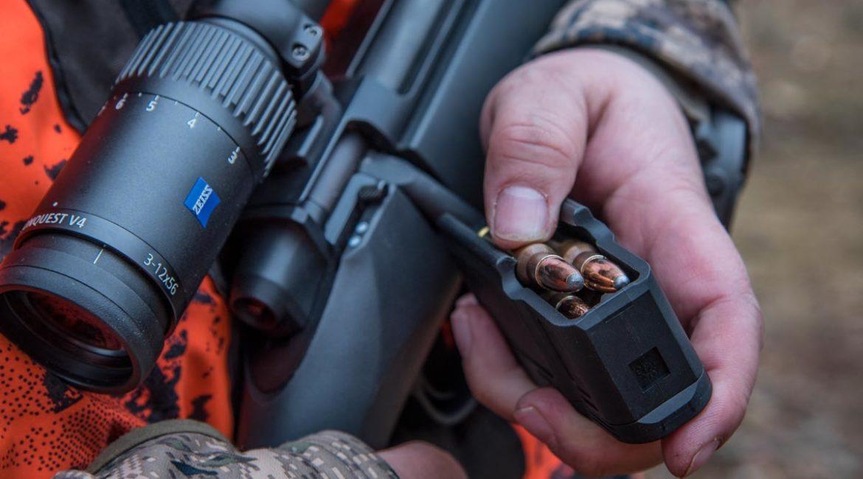Las autoridades podrán retirarte la licencia de armas si te saltas el confinamiento
