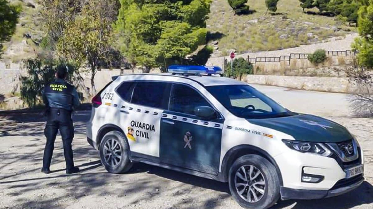 Denunciados 17 cazadores en Aragón por saltarse el confinamiento perimetral para cazar