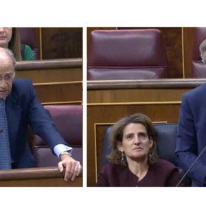 PP y PSOE ensalzan el papel de la caza en el Congreso