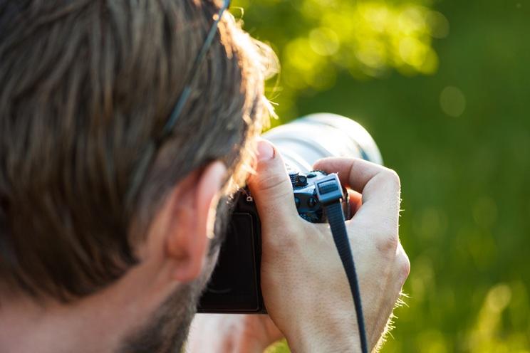 Seis consejos para conseguir que tus fotos de caza sean espectaculares