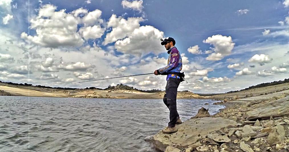 Consejos para pescar basses en primavera