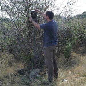 Consejos para evitar que te roben las cámaras trampa