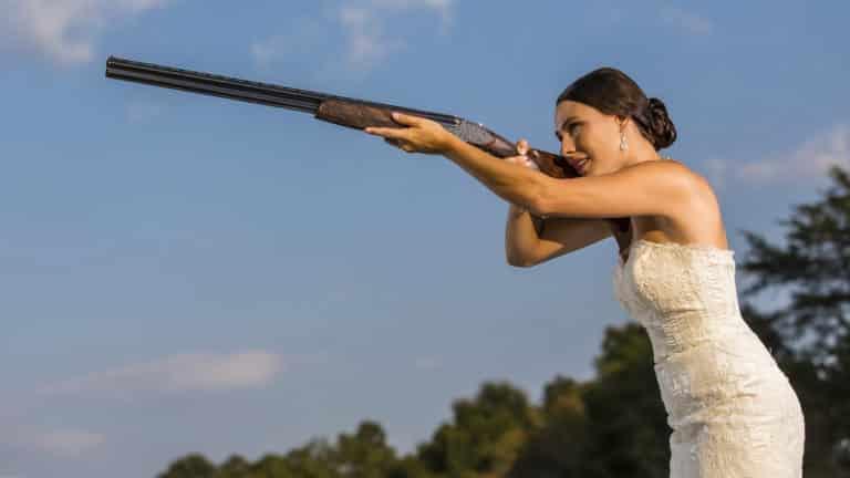 Cosas que te pasarán si te casas con un cazador. ©Shutterstock