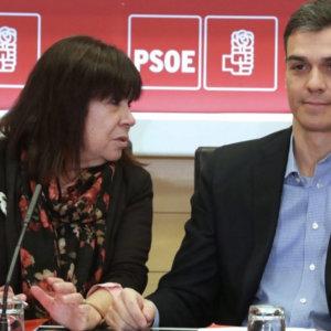 Cristina Narbona podría regresar como Ministra de Medio Ambiente