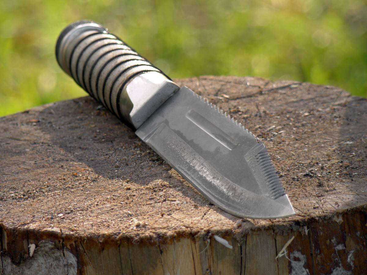 Cuchillos Muela llevará a uno de sus clientes a Laponia junto a Maykol García