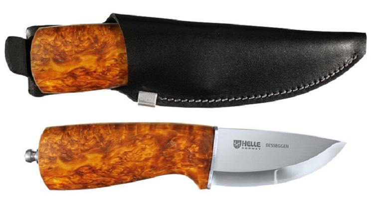 cuchillo besseggen regalo dia del padre