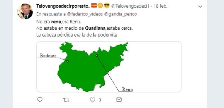 reno guadiana
