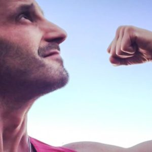 Los cazadores felicitan a Dani Rovira en redes tras anunciar que ha superado el cáncer