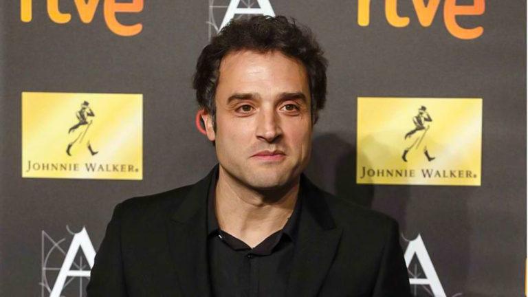 El actor Daniel Guzmán ha publicado un mensaje de odio contra los cazadores.