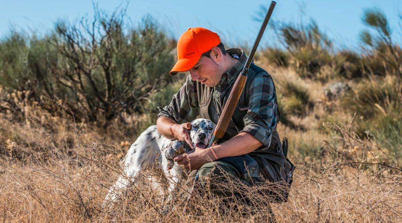 Pedimos la paz y la palabra: Sintámonos orgullosos de ser cazadores