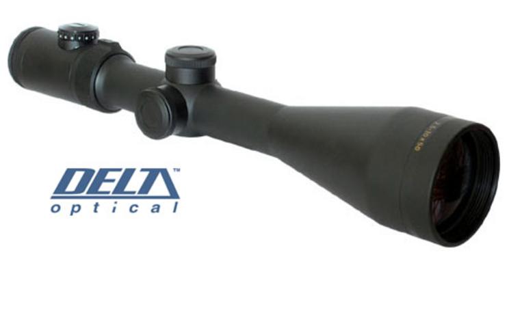 Comercial El Caldén alerta de que las marcas Delta Optical y Delta Tactics son diferentes