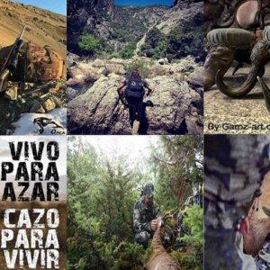 Veinte cuentas de Instagram sobre caza que no puedes perderte