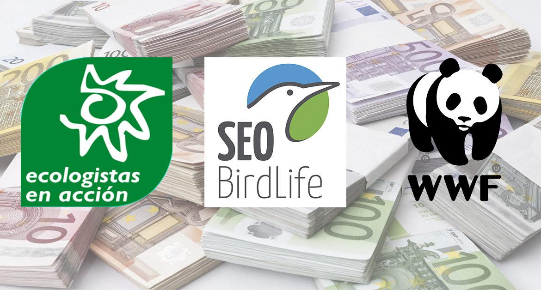 La Fundación Biodiversidad aprueba subvenciones por más de 150.000 euros a los ecologistas