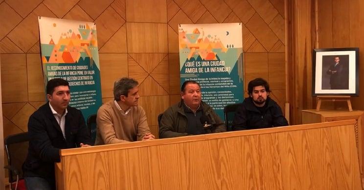 Este es el gran discurso de un alcalde de IU Andalucía defendiendo la caza