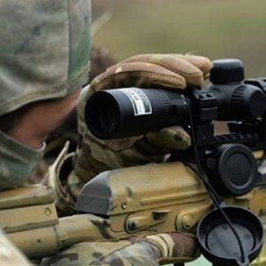 Diseñan un rifle que dispara balas que vuelan a 2.000 metros por segundo