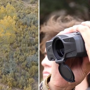 """Gran estreno del documental """"La Berrea: Binocular Térmico Accolade"""""""