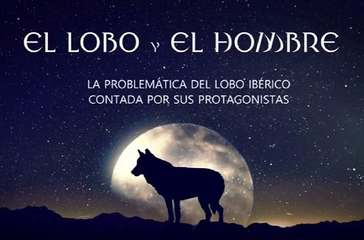 El lobo y el hombre, documental de Fundación Artemisan
