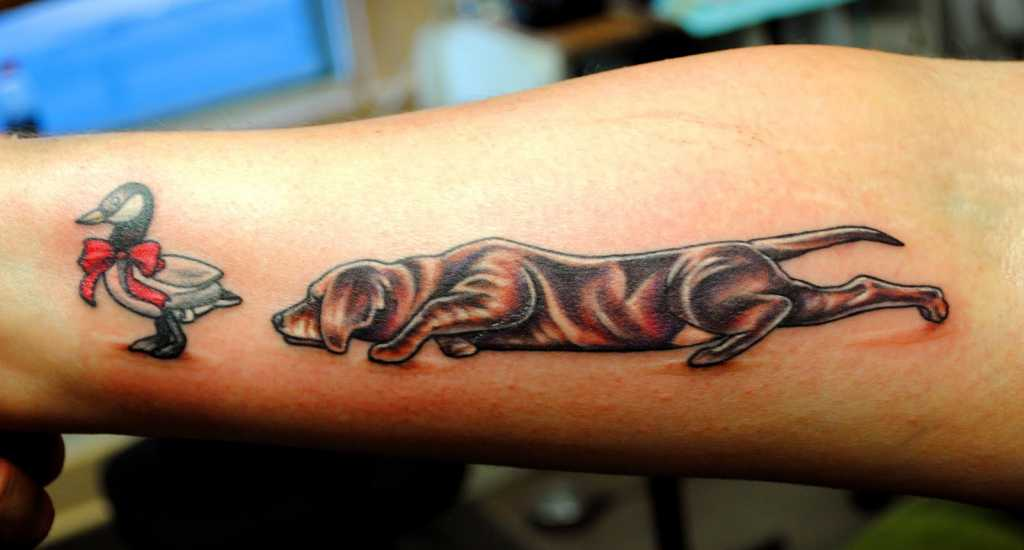 dog-hunting-goose-tattoo-blog