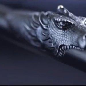 Así es Dracon, un impresionante rifle hecho a mano en 2019