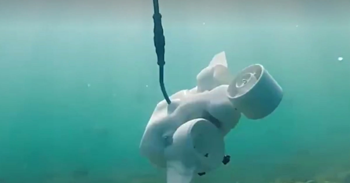 Tres drones acuáticos que revolucionarán el mundo de la pesca