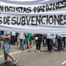 Ecologistas extremeños reciben 300.000 euros en subvenciones y nadie sabe en qué se los han gastado, denuncia FEDEXCAZA