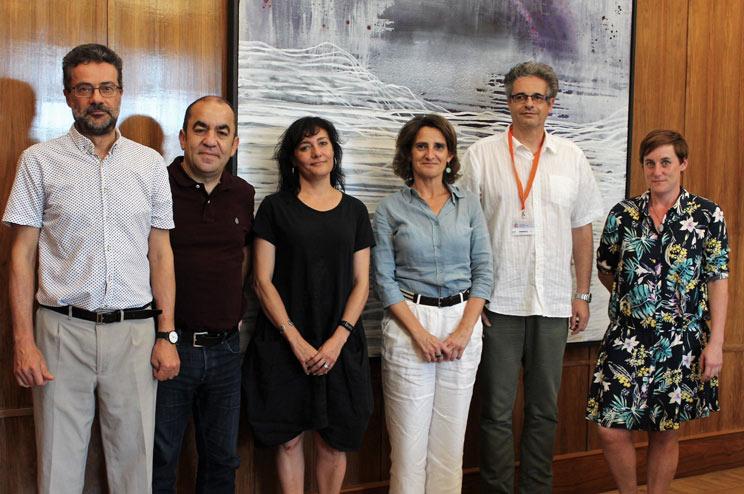 Los ecologistas recibieron más de 12 millones de euros públicos entre 2015 y 2017