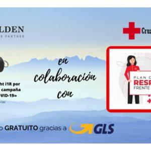 El Caldén lanza su segunda campaña de colaboración con Cruz Roja Española