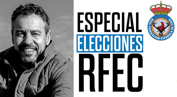 elecciones RFEC