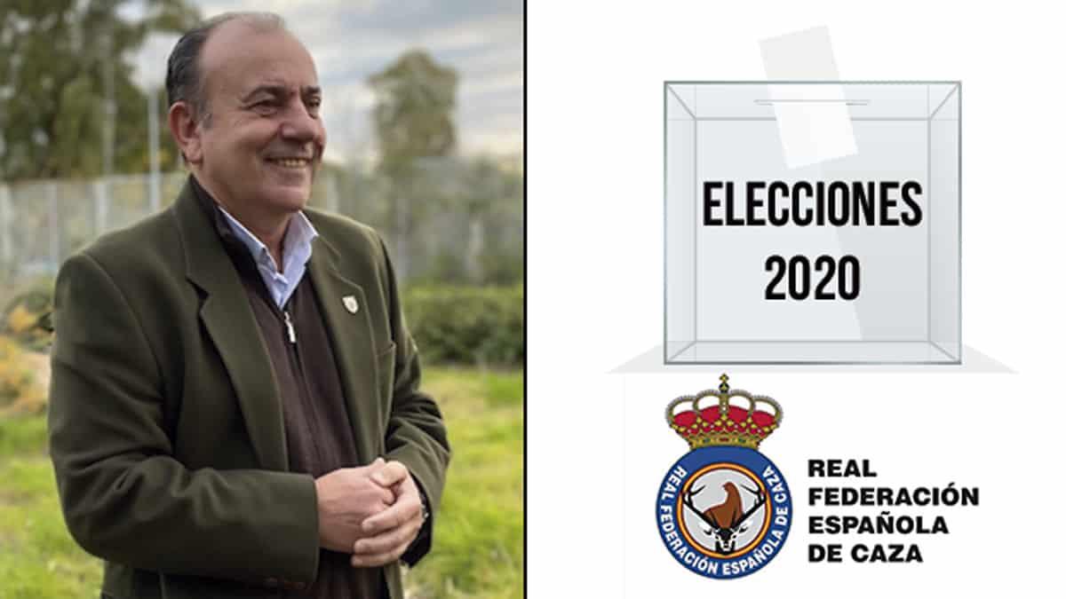 Elecciones RFEC 2021: Entrevista al candidato Manuel Gallardo