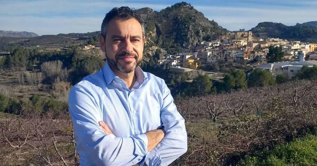 El valenciano Vicente Seguí presenta su candidatura a la presidencia de la RFEC