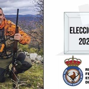 Elecciones RFEC 2021: Entrevista al candidato Miguel Ángel Alonso Valdivielso