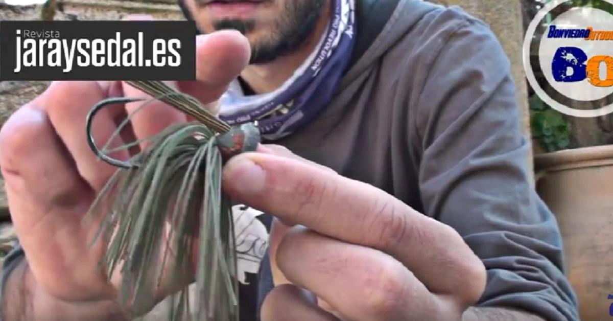 Aspectos a tener en cuenta para elegir caña de pescar (III), potencias y acciones en base al señuelo
