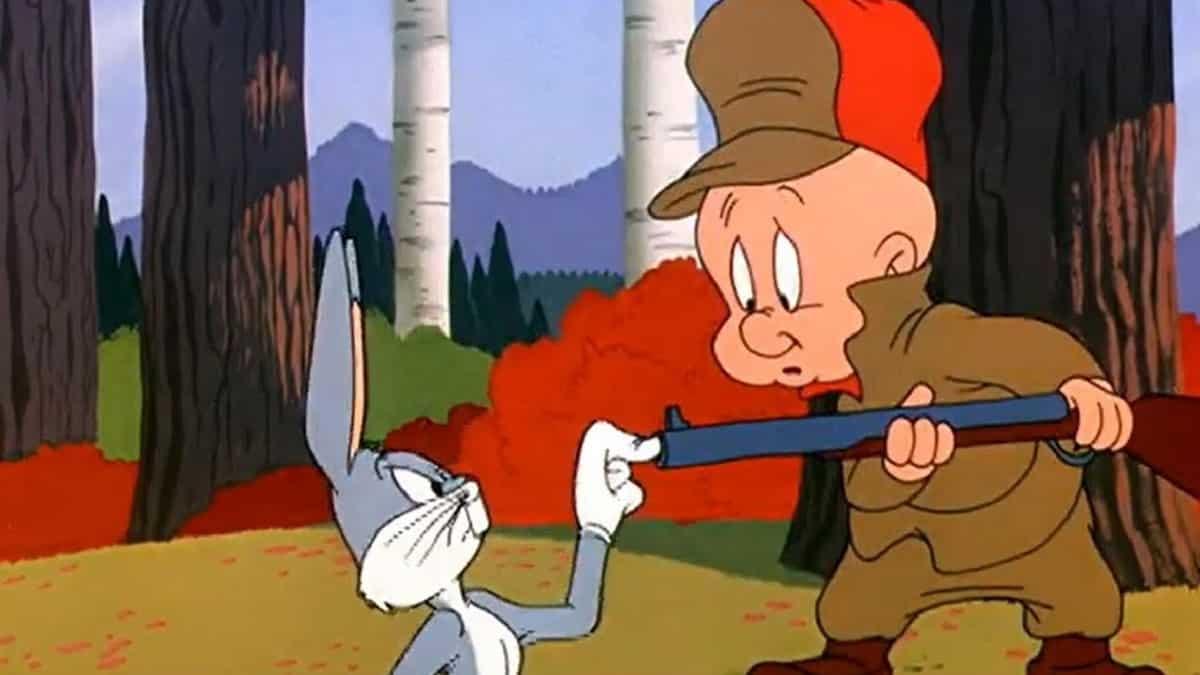 Elmer, el cazador Bugs Bunny, ya no llevará escopeta en los nuevos episodios